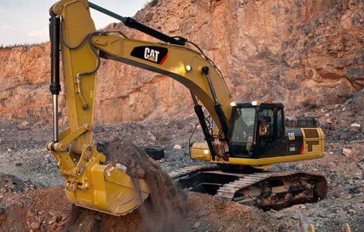 小松PC850-8挖掘机活塞、使用、气缸套3个方面均能引起发动机拉缸熄火!