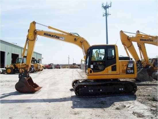 新闻:武威市小松挖掘机维修售后热线–